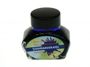 Atrament STANDARDGRAPH violet 30ml