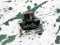 "Atrament PELIKAN EDELSTEIN OLIVINE ""Ink of the Year 2018"""