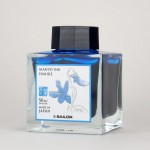Atrament SAILOR MANYO Sumire 50ml - granatowy