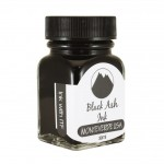 Atrament MONTEVERDE Black Ash 30ml