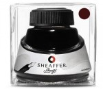 Atrament SHEAFFER brązowy 50ml
