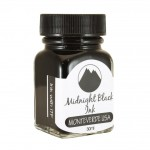 Atrament MONTEVERDE Midnight Black 30ml