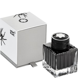 Atrament MONTBLANC HERITAGE SPIDER METAMORPHOSIS 50ml