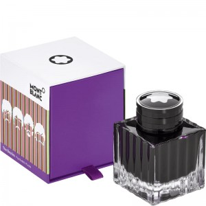 Atrament MONTBLANC THE BEATLES 50ml