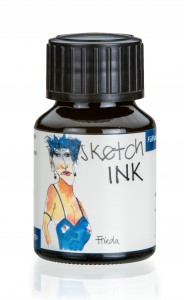Atrament ROHRER & KLINGNER sketchINK Frieda 50ml