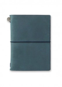 Notes TRAVELER'S Passport Blue