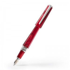 Pióro wieczne VISCONTI PENTAGON Red