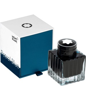 Atrament MONTBLANC Petrol Blue50ml