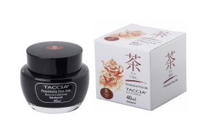 Atrament TACCIA SUNAOIRO Cha - brown 40ml