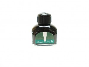 Atrament PINEIDER zielony 75ml