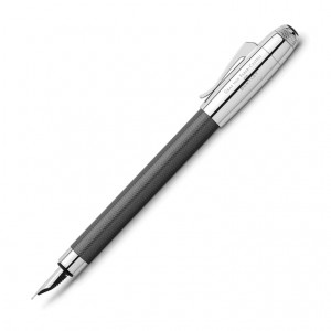 Pióro wieczne GRAF VON FABER-CASTELL FOR BENTLEY  Tungsten Grey