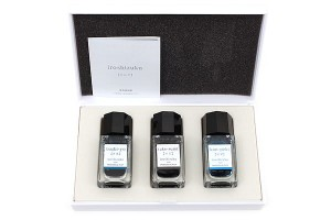 Atrament PILOT IROSHIZUKU 3x15ml