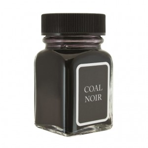 Atrament MONTEVERDE 30ml Coal-Noir
