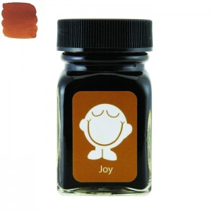 Atrament MONTEVERDE Emotions Joy Sepia 30ml