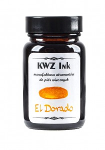 Atrament KWZ Ink El Dorado 60ml