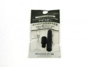 Adapter PLATINUM + nabój