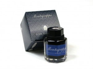 Atrament MONTEGRAPPA zielony 50ml