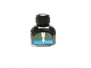 Atrament PINEIDER turkusowy 75ml
