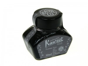 Atrament KAWECO  Smokey Grey 30 ml
