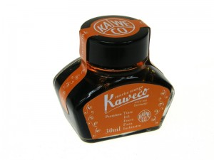 Atrament KAWECO  Sunrise Orange 30 ml