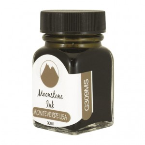 Atrament MONTEVERDE Gemstone Moonstone 30ml