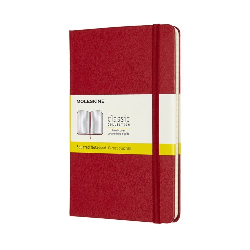 Notes MOLESKINE Classic M