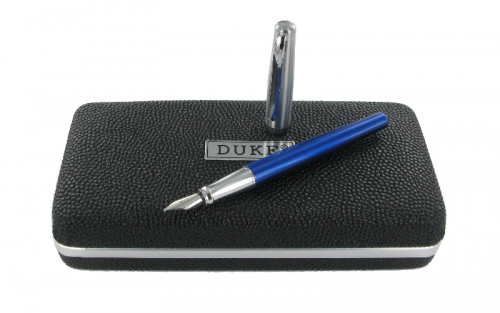 Pióro DUKE 209 Blue&Silver