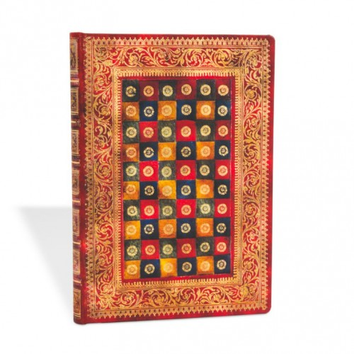 Notes PAPERBLANKS Fiamma Midi